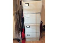 Triumph 4 Drawer Filing Cabinet