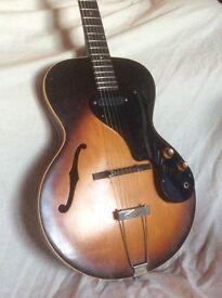 Gibson es 120 1964