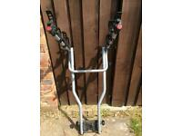 Thule Towbar Mount 4 cycle rack