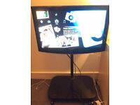 Samsung 32 inch TV with stand £70