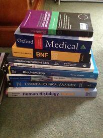 Textbooks/Non-fiction