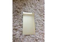 20 rectangular mirrors