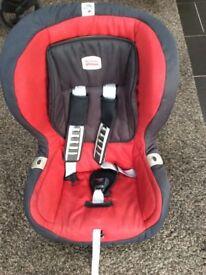 Car Seat Group 1 Romer Duo Plus