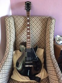 Guitar hohner