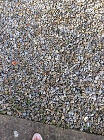 FREE - Stone Chippings for hardcore
