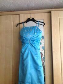 Prom / Braidsmaid Dress- Size 10