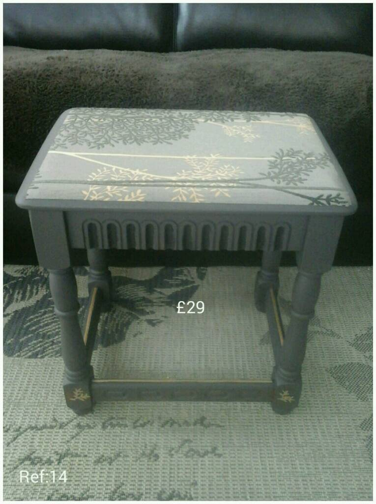Side / End Table.
