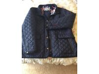 JOULES Ladies Quilted Jacket