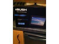 SOLD Bush digital photo frame