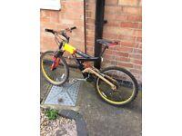 Magna Demon Mountain Bike £60
