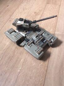 Halo Wars UNSC Scorpion Tank (Built)