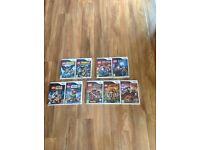Nintendo Wii Lego Games