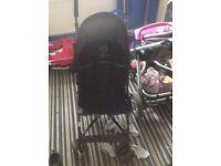 Bruin pushchair
