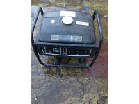 Medusa 2300 Portable Generator