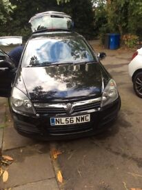 Vauxhall astra 1.3 Diesel for sale
