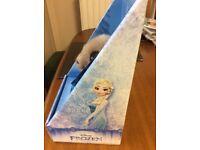 Frozen Meerkat Toy , ANAYA as ELSA toy Brand new in box with certificates