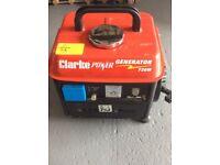 720 W Portable Generator