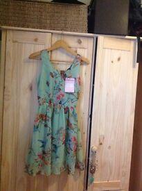 Sugarhill Boutique dress