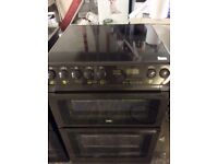 Creda double oven cooker. Working perfect.