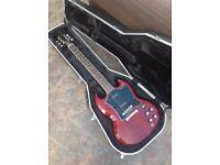 Gibson SG Classic Guitar