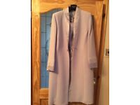 Presen mother of the bride outfit, Spanish designer, sold in boutique stores, worn once immaculate