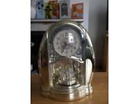 Anniversary Mantle Clock