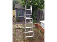 Step ladder - 7 steps