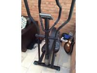 Domyos E shape and E -compatible Cross Trainer