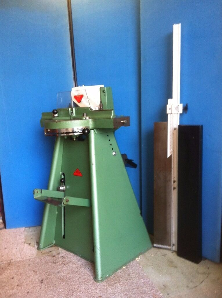 REDUCED!! USED PROFESSIONAL PICTURE FRAMING EQUIPMENT. IDEAL FOR ...