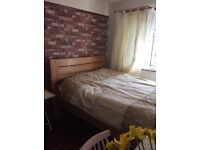 Lovely Double Room for Rent in Quiet House