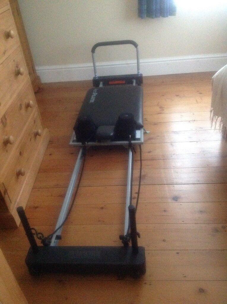 Aero Pilates exercise machine