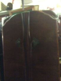 REDUCED Vintage wardrobe
