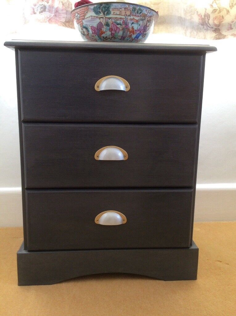Image Is Loading South S Versa 2 Drawer Nightstand Country Pine