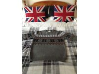 2 X Christmas jumpers brand new