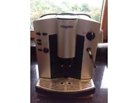 Magimix Bean to cup coffee machine in need of repair