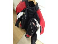 RSR Motorcycle Jacket