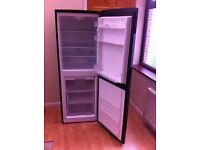 BLACK FROST FREE BEKO FRIDGE FREEZER FOR SALE