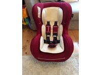 Mothercare Car Seat - Excellent Condition