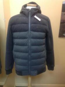 Merrell Duck/Goose Down Jacket- Used T34362