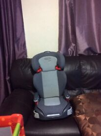 Graco junior booster seat for sale