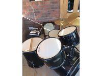 Mirage Set of Drums