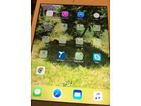 iPad Air 1st generation wi fi & cellular