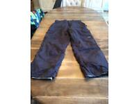 Snowboarding Trousers