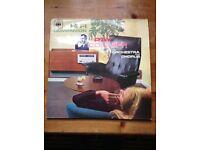 ray conniff 1966 double vinyl LP record