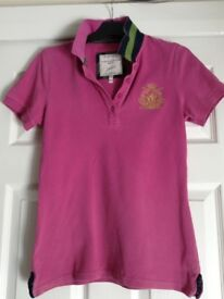 Joules various T shirts