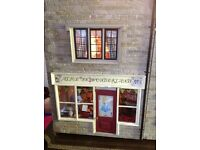 Dolls houses/miniatures wanted