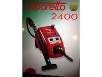 Steam cleaner vaporetto 2400