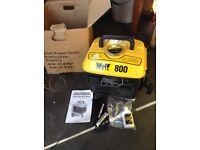 Wolf Power 800 Portable Generator