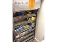 **Cigarette Cabinet For Sale**