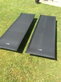 NEW Campbeds